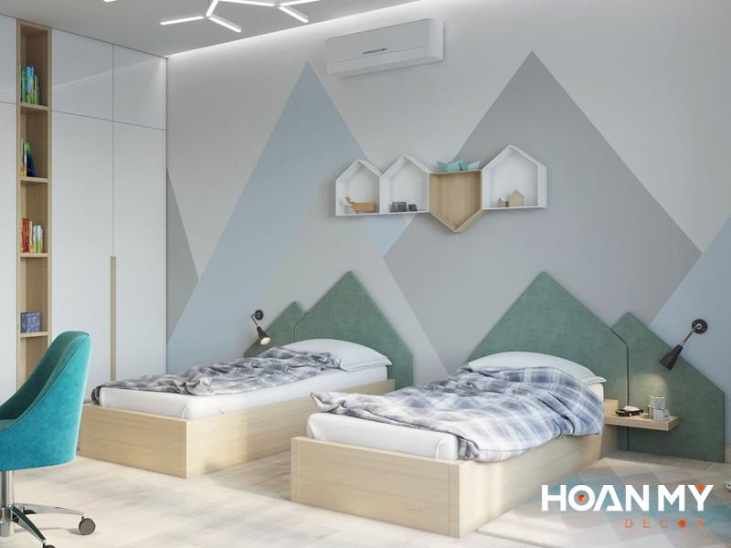 Lựa chọn đồ nội thất (Giường, tủ,..)