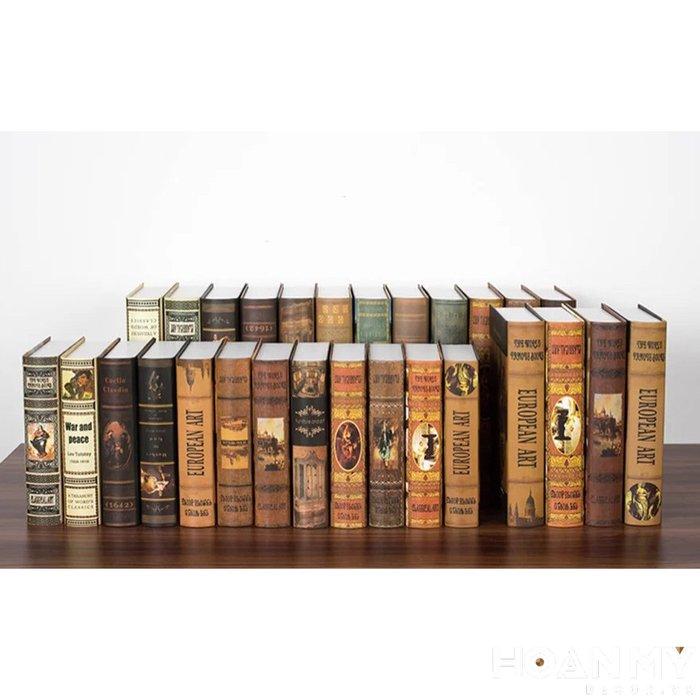 Sách mô hình